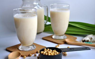 Soya and Heart Health