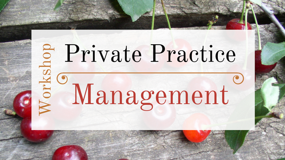 Pro's and Cons of Private Practice